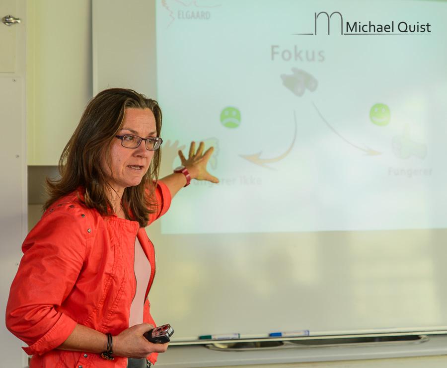 Global Network Elgaard Coaching foredrag